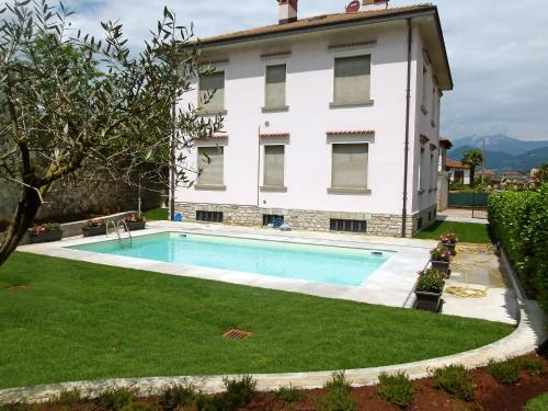 Locazione turistica Villa Alda.1