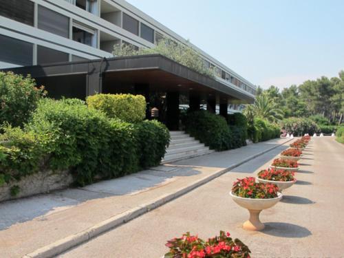 Apartment Athéna Résidence
