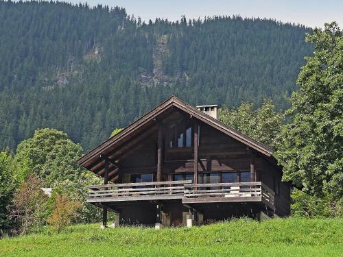 Chalet Meister