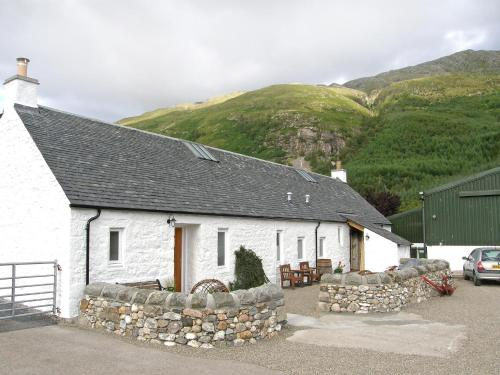 Holiday Home Stable Bothy