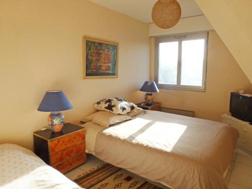 Apartment Sévigné