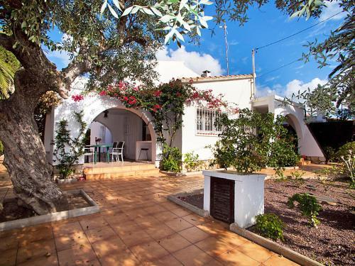 Holiday Home Calle Orquidea