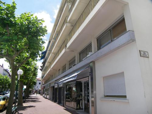 Apartment Le Richelieu