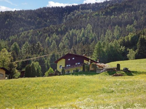 Holiday Home Haus Haselwanter