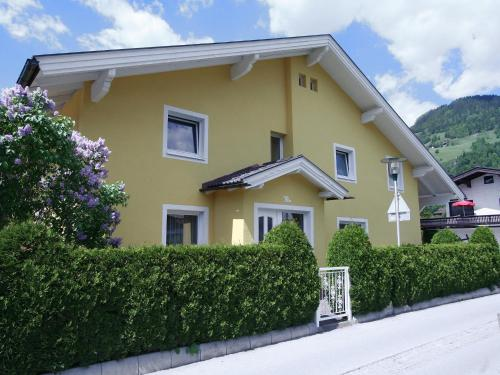 Haus Bauer 1