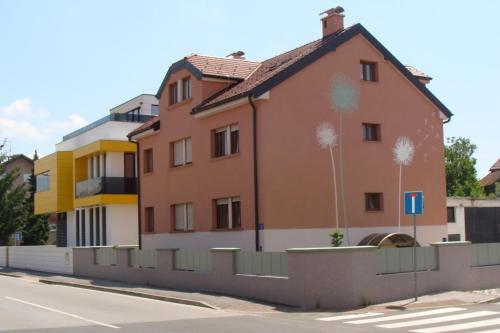 Apartmani Maltar