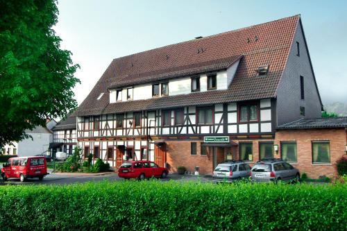 Gasthaus Dernedde