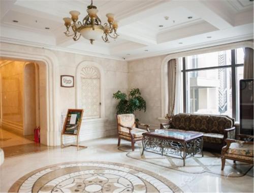 Dalian Xinghaixinyu Apartment
