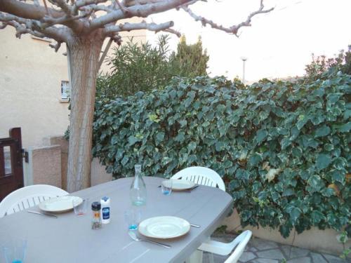 Rental Villa Jardins D'Ulysse - Narbonne Plage