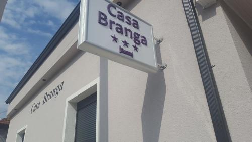 Casa Branga