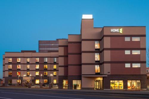 Home2 Suites by Hilton Denver West / Federal Center