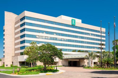 Embassy Suites Orlando - International Drive/Jamaican Court