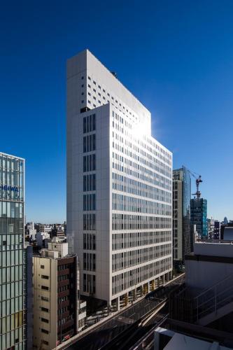 Hotel Lifetree Ueno