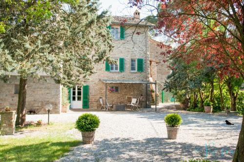 Casa Fiore Cortona