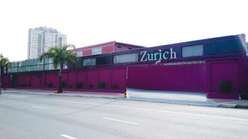 Motel Zurich (Adult Only)
