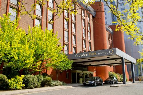 Croydon Park Hotel London