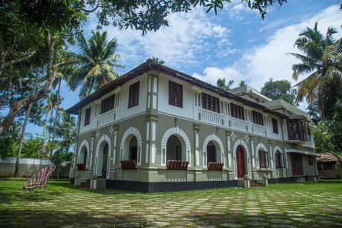 Lake County Heritage Home