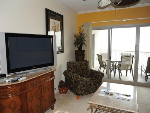 Sea Breeze 508 Apartment