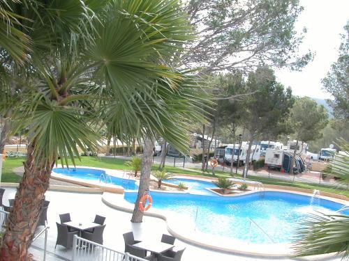 Camping La Colina