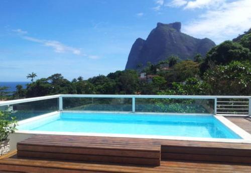Paradise in Rio