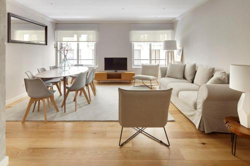 Arrasate 3 Apartment by FeelFree Rentals