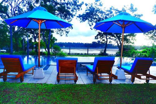Diya Dahara Resort