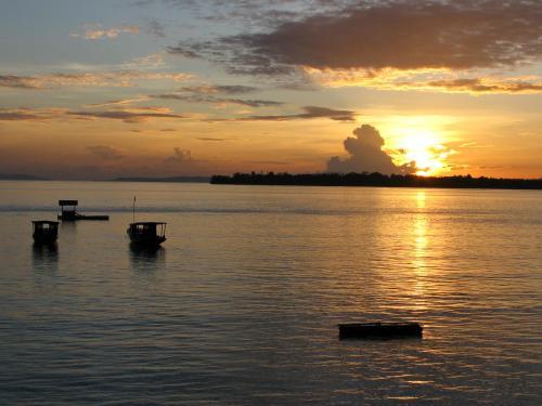 Bunaken Cha Cha Nature Resort