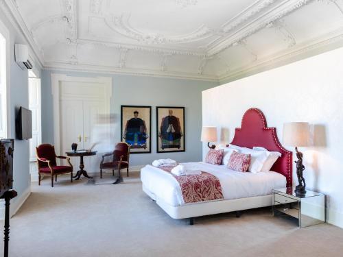 Dear Lisbon - Palace Chiado Suites