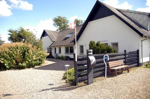 Henne Strand Ferie Accommodation