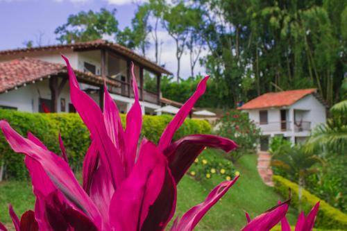 Finca Hotel Loma Verde