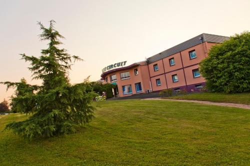Citotel Hotel Du Circuit