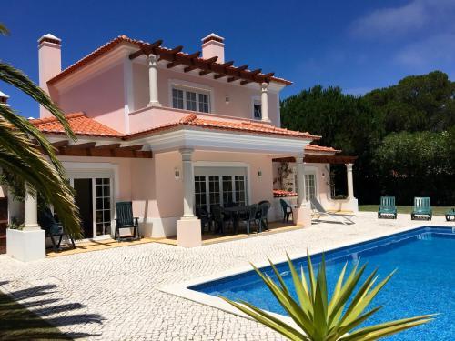 Villa Metz Praia del Rey