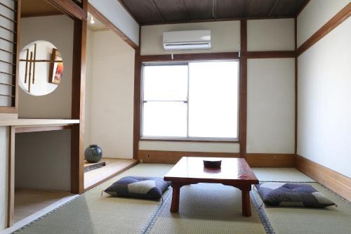 photo of 北千住篝火旅舍(Kagaribi Kitasenjyu Guesthouse) | 日本東京都(Tokyo, Japan)