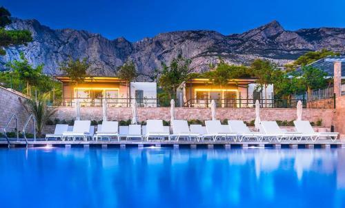 Poseidon Mobile Home Resort