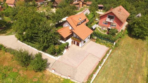 Apartments Eva Lepoglava