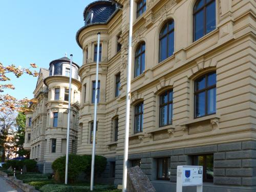 Amalienhof Serviced Apartments