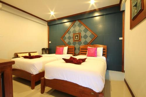 TR Guesthouse