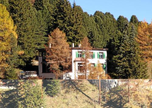 Schatzalp Villa