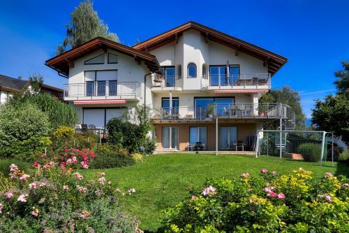 Appartementhaus Karl und Anna Samonig