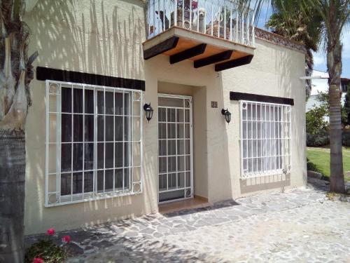 Hermosa casa con seguridad (4 Personas)