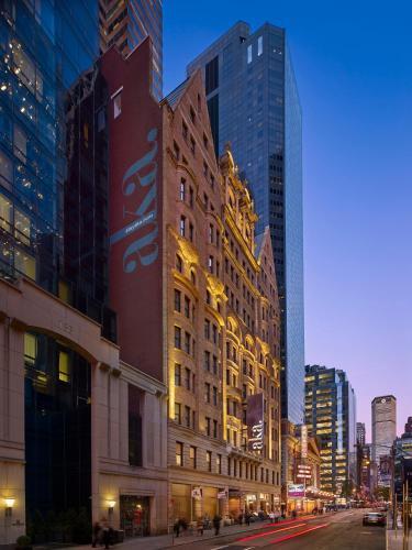 AKA Times Square