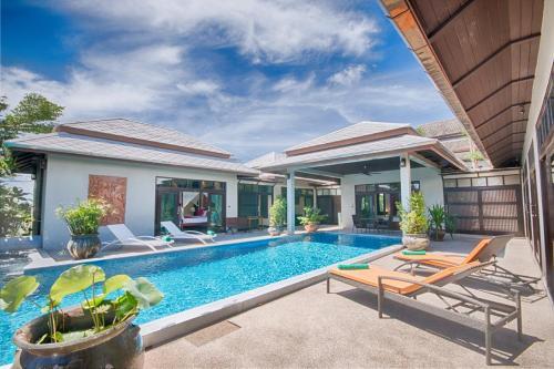 Yupa Villa 2 (4 Bedrooms)
