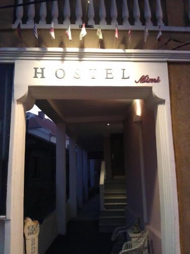 Hostel Mimi