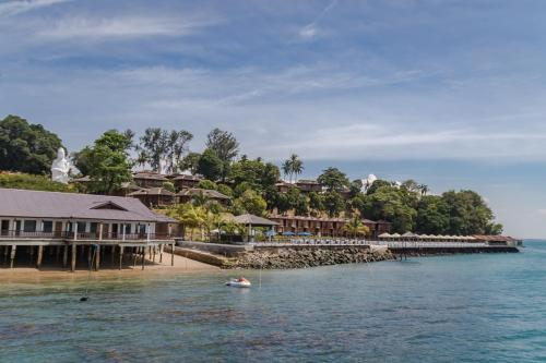 KTM Resort Batam