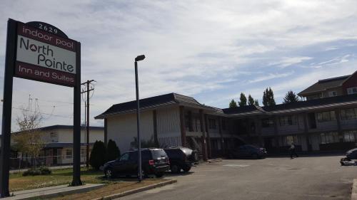 Cheap Motels In Kelowna