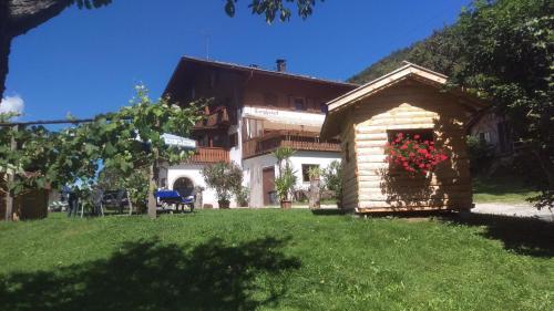 Troglerhof