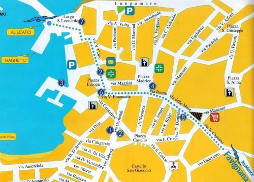 Residence Favignana Italy Bookingcom