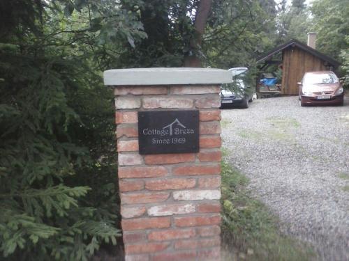 Lodge Breza