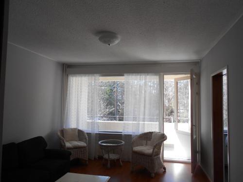 Laajavuori Apartment