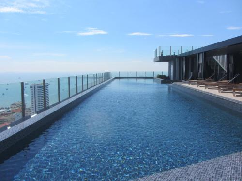 The Base by Pattaya Lettings